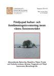 Fördjupad kultur- och fornlämningsinventering inom västra Åsnenområdet