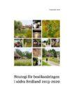 Strategi för besöksnäringen i södra Småland 2013- 2020