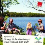 Kortversion av Strategi för besöksnäringen i södra Småland 2013- 2020